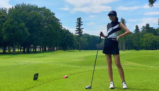 【ゴルフ女子初心者#4】2ヶ月でスコア100切り達成!柴田花菜さん