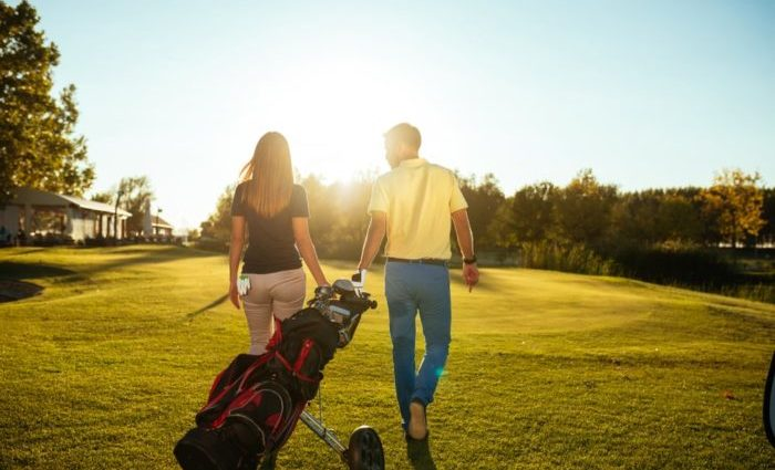 インドアゴルフスクールで短期間に上達するコツ3つ