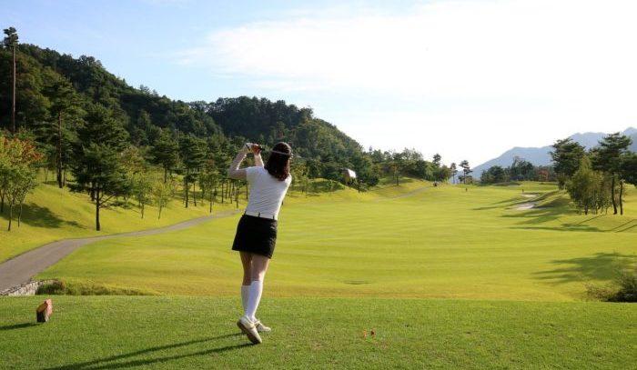 ラウンド後のゴルフ場マナー2つ