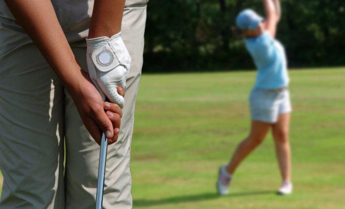 ゴルフで万が一の事故を防ぐためのマナー3つ