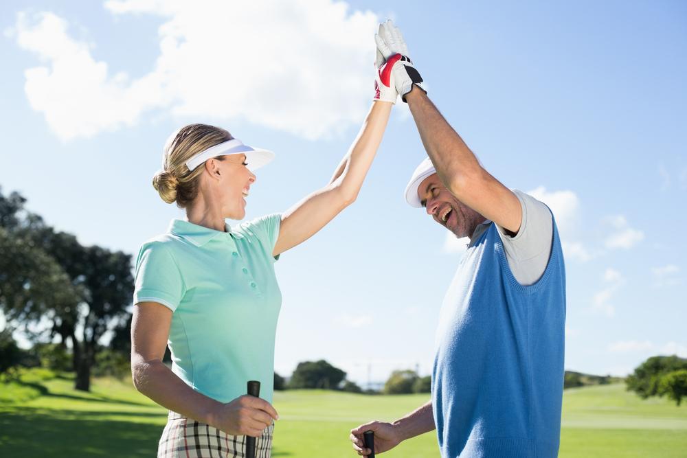 ゴルフ初心者がマナーとして気をつけたい注意点4つ