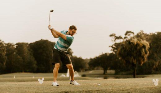 自己流ゴルフの限界とは?初心者の私が100切りした上達のコツ6つ