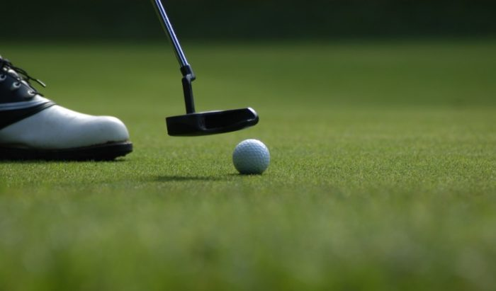 ゴルフは自己流スイングでは上達できない!